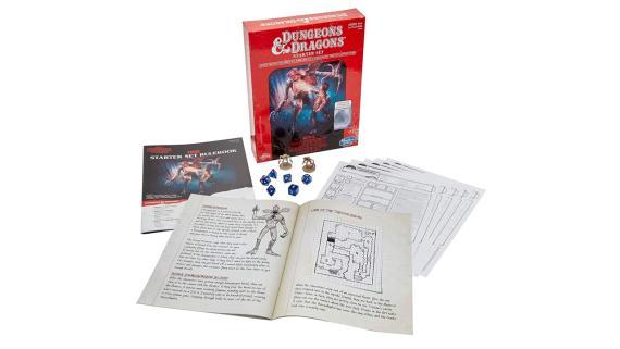Stranger Things inspira una edición especial de Dragones y Mazmorras