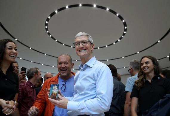 El primer dispositivo plegable de Apple llegaría en 2021, pero no sería un iPhone.
