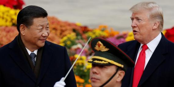 China contraataca a Trump con nuevos aranceles a 75.000 millones de dólares en productos estadounidenses