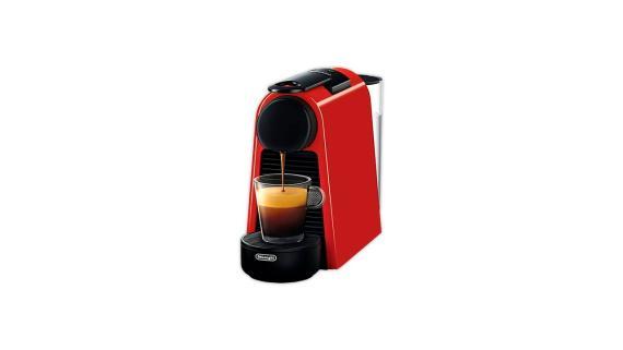 Chollos Amazon: Cafetera Nespresso en oferta el día de hoy (-51%)