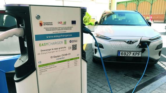 Coches eléctricos: ¿se puede vivir sin cargador en casa?