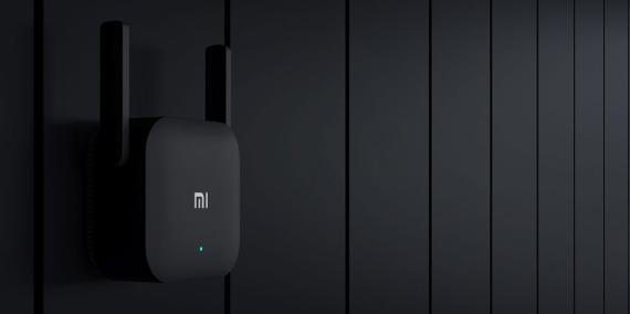 Extensor WiFi Xiaomi