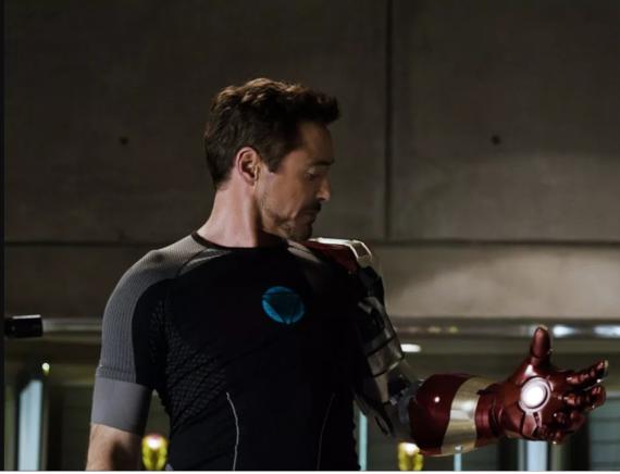 Fotograma de Iron Man