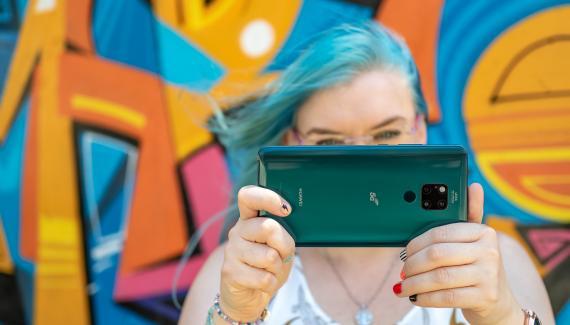En qué deberás fijarte al elegir un móvil por su cámara