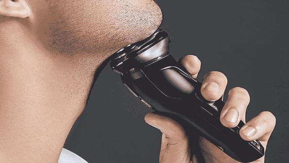 Máquina afeitar Xiaomi