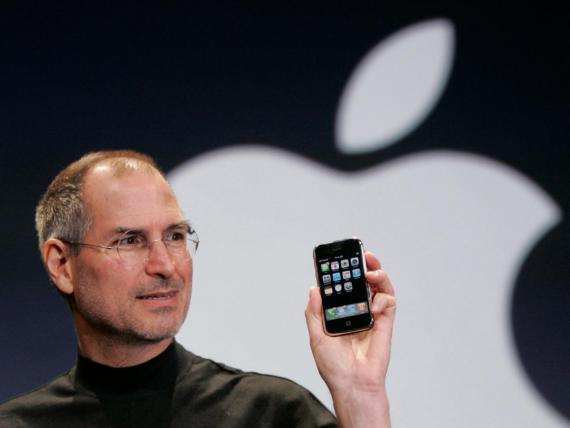 An original iPhone in mint condition is worth thousands of dollars today.
