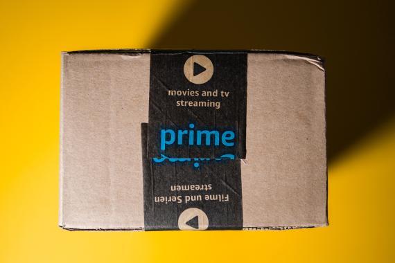 Amazon Prime Gratis - 30 días de prueba, con envíos gratuitos