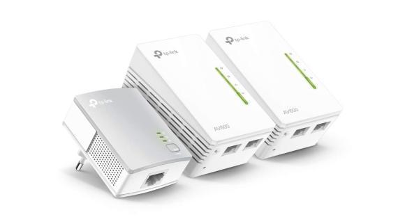 Amplificadores WiFi TP-Link