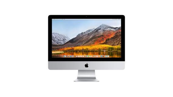 Apple iMac 21,5 pulgadas 2018