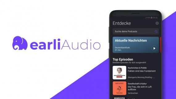Earli Audio de Upday