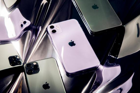 I tried Apple's new iPhone 11 for a few hours to see if it's dramatically different from its predecessor  — here's what I found
