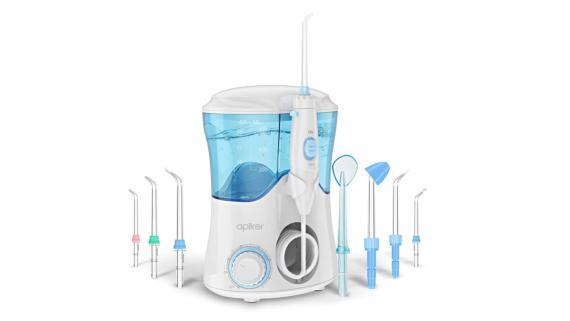 Irrigador dental Apiker
