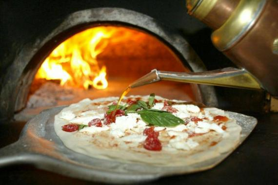 Italyan Pizza Cuenca