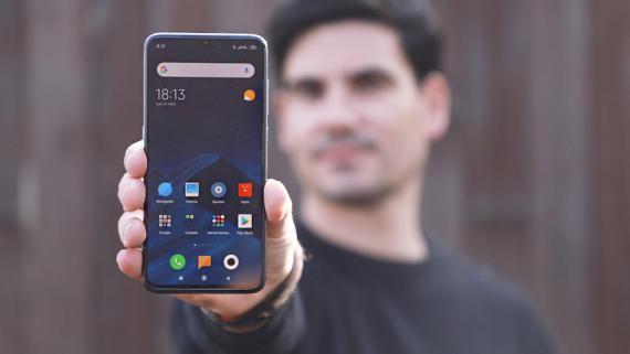 Mejores móviles gama media 2019: comparación, cámara y rendimiento