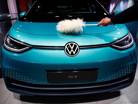Volkswagen piensa fabricar cerca de 22 millones de coches eléctricos en los próximos diez años.