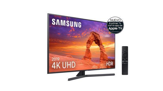 Samsung Smart TV 43 pulgadas