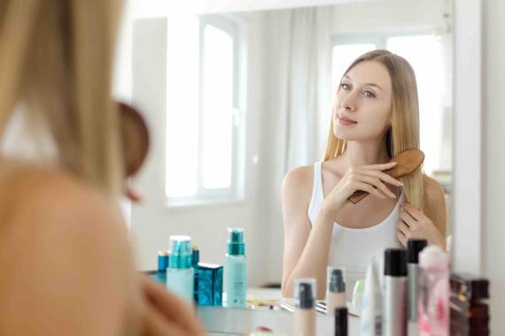 A continuación te contamos cuál es el truco que le dará vida a tu cabello.