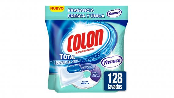 Detergente Colon Nenuco