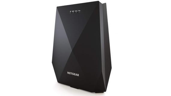 Extensor WiFi Netgear Nightwalk