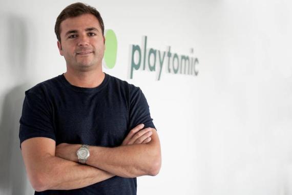 Felix Ruiz, fundador de Tuenti y presidente ejecutivo de Playtomic