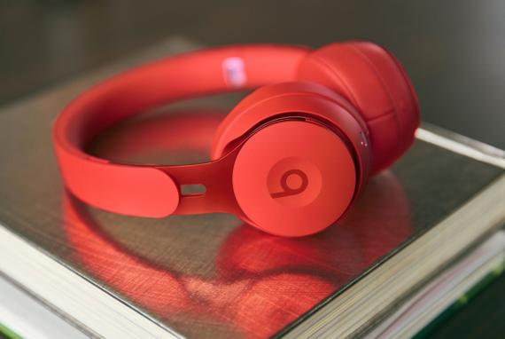 Google Beats Solo Pro