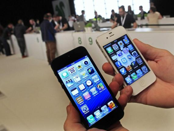 If you have an iPhone 5, update your phone right now or you may lose access to the web and email