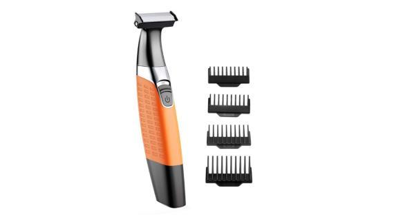Oferta Amazon: afeitadora eléctrica barba hombre por menos de 20 euros