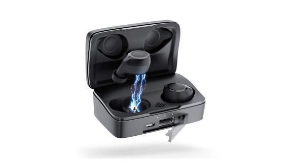 Ofertas Amazon: auriculares inalámbricos Bluetooth por menos 27 euros