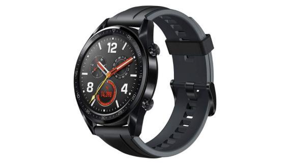 Ofertas Amazon: Huawei Watch GT por menos de 130 euros