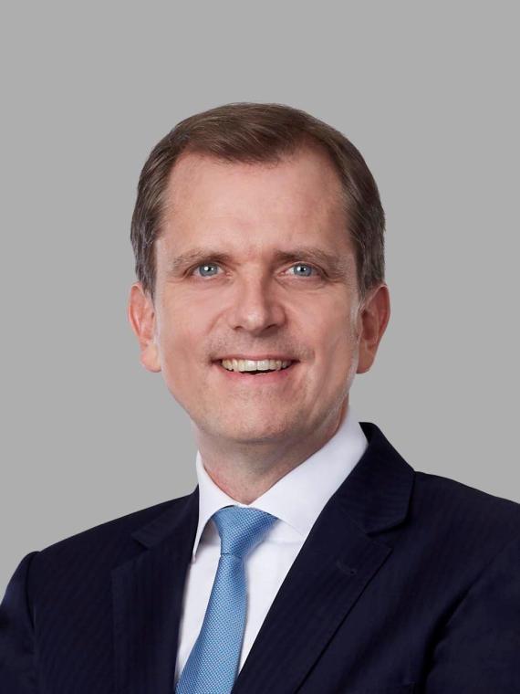 Roel Huisman, nuevo CEO de ING España y Portugal