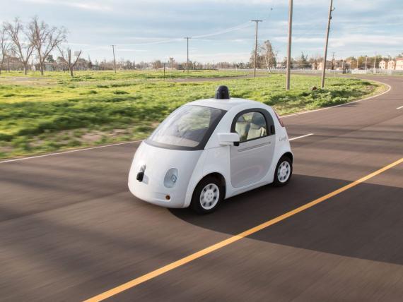 Los singapurenses pronto verán más vehículos autónomos en las carreteras.