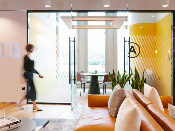 SoftBank could reportedly take control of WeWork at a valuation below $10 billion as the embattled office rental company seeks bailout options