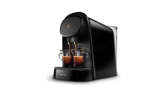 Amazon ofertas Black Friday: cafetera compatible Nespresso a 55 euros