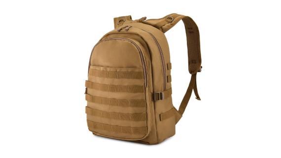 Amazon ofertas del día: mochila para portátil por 27 euros (-30%)