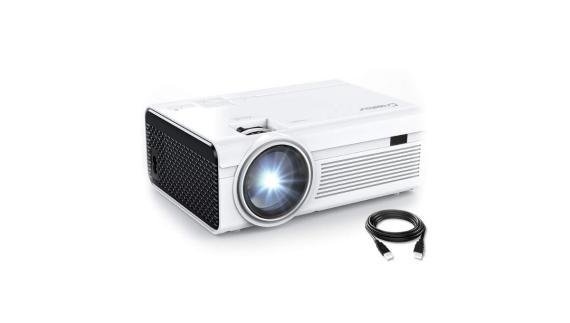 Amazon ofertas: proyector full HD por 55 euros (-44%)