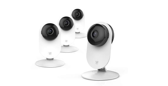 Cámaras vigilancia YI