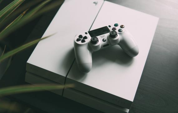 DualShock 4 V2 para PS4 PlayStation 4
