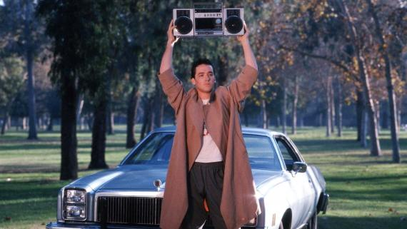 Fotograma de Say anything