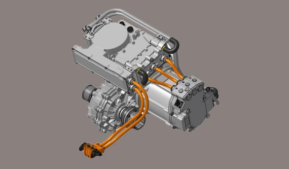Llegan los motores eléctricos universales, y pueden cambiarlo todo