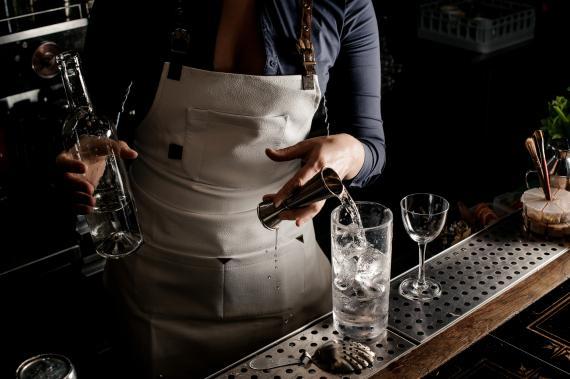 Vodka, cocktail