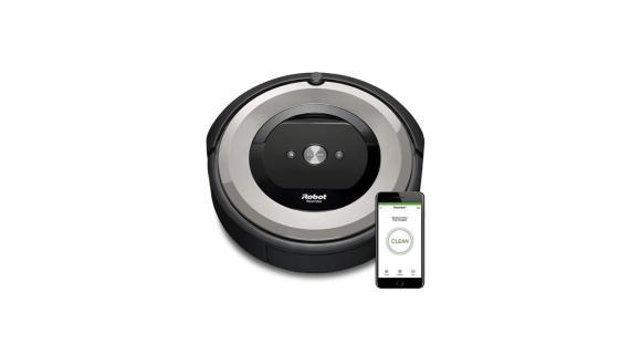 Amazon ofertas Navidad: Roomba e5154 por 289 euros (-42%)