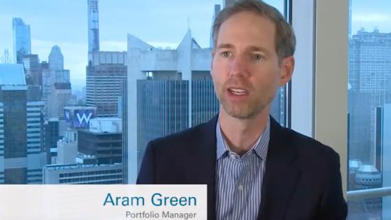Aram Green