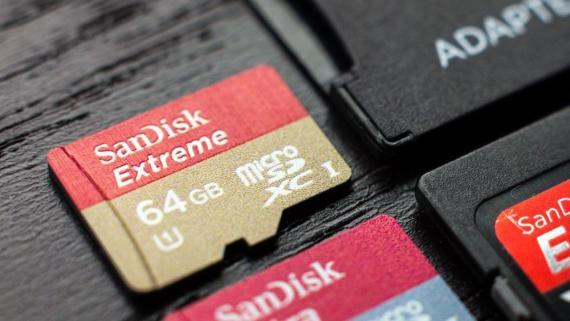 Las mejores tarjetas microSD: las más rápidas, de capacidad y rendimiento calidad/precio