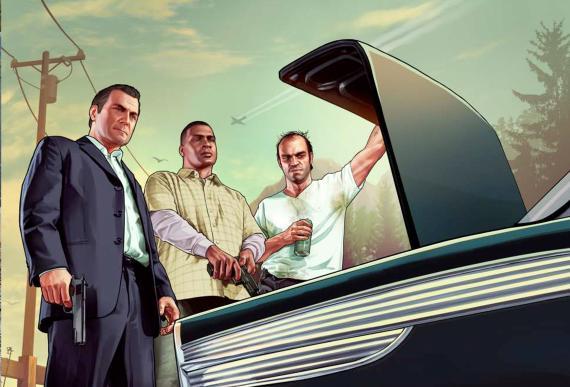 La distribuidora de 'GTA 5', entre otros juegos, tendrá su presentación en la E3.