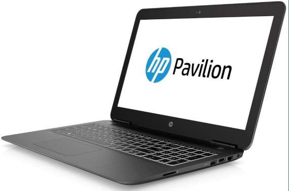HP Pavilion 15 pulgadas