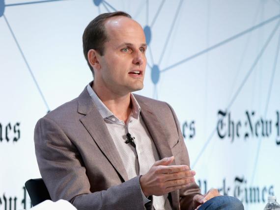 Laszlo Bock, CEO de Humu, dejó Google en 2016, pero sus principios sobre gestión siguen siendo esenciales en Google y su empresa matriz Alphabet.