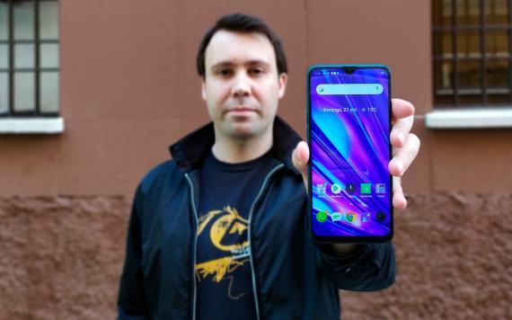 Realme 5 Pro, así es el rival de Xiaomi en la gama media
