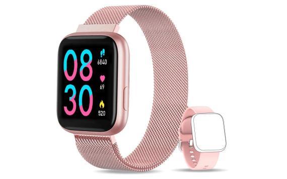 reloj inteligente Banlus copia Apple Watch