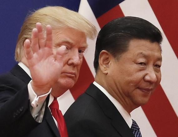 The US reaches trade deal in principle with China, report says