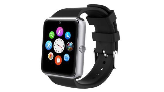 Willful reloj inteligente Amazon